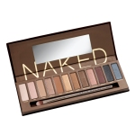 Urban Decay Naked Palette Available in Dubai